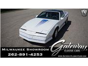 1984 Pontiac Firebird for sale in Kenosha, Wisconsin 53144