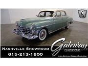 1950 Chrysler Imperial for sale in La Vergne