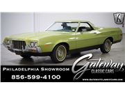 1972 Ford Ranchero for sale in West Deptford, New Jersey 8066