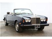 1984 Rolls-Royce Corniche for sale on GoCars.org