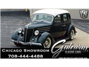 1936 Ford Sedan for sale in Crete, Illinois 60417