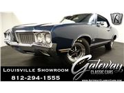 1970 Oldsmobile Cutlass for sale in Memphis, Indiana 47143