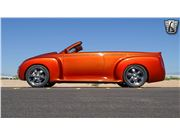 2003 Chevrolet SSR for sale in Las Vegas, Nevada 89118
