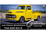 1952 Ford F100 for sale in Las Vegas, Nevada 89118