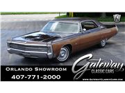 1969 Chrysler Imperial for sale in Lake Mary, Florida 32746