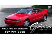 1991 Toyota Celica for sale in Lake Mary, Florida 32746