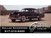 1949 Cadillac Series 62 for sale in DFW Airport, Texas 76051
