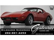 1977 Chevrolet Corvette for sale in Kenosha, Wisconsin 53144