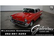 1957 Chevrolet Bel Air for sale in Kenosha, Wisconsin 53144