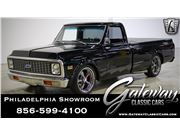 1972 Chevrolet C10 for sale in West Deptford, New Jersey 8066