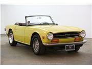 1973 Triumph TR6 for sale in Los Angeles, California 90063
