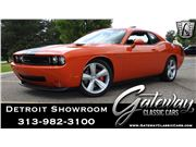 2008 Dodge Challenger for sale in Dearborn, Michigan 48120
