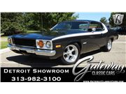 1973 Plymouth Road Runner for sale in Dearborn, Michigan 48120