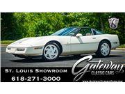 1988 Chevrolet Corvette for sale in OFallon, Illinois 62269