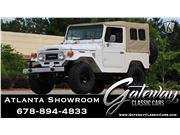 1979 Toyota Land Cruiser for sale in Alpharetta, Georgia 30005