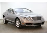 2004 Bentley Continental GT for sale in Los Angeles, California 90063