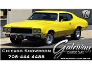 1970 Buick Skylark for sale in Crete, Illinois 60417