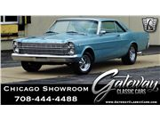 1966 Ford Galaxie for sale in Crete, Illinois 60417