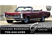 1967 Pontiac GTO for sale in Crete, Illinois 60417