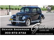 1940 Ford Tudor for sale in Englewood, Colorado 80112