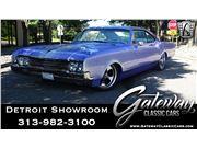 1966 Oldsmobile Dynamic 88 for sale in Dearborn, Michigan 48120