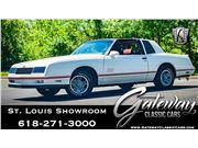 1988 Chevrolet Monte Carlo for sale in OFallon, Illinois 62269