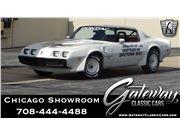 1981 Pontiac Firebird for sale in Crete, Illinois 60417