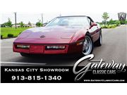 1988 Chevrolet Corvette for sale in Olathe, Kansas 66061