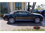 2014 Bentley Continental GT Speed for sale in Deerfield Beach, Florida 33441