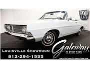 1968 Ford Galaxie for sale in Memphis, Indiana 47143