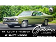 1970 Plymouth Duster for sale in OFallon, Illinois 62269