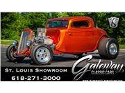 1934 Ford 3 Window for sale in OFallon, Illinois 62269
