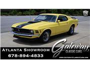 1970 Ford Mustang for sale in Alpharetta, Georgia 30005