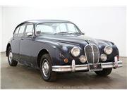 1963 Jaguar MK II for sale in Los Angeles, California 90063