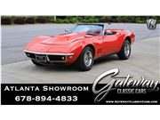 1968 Chevrolet Corvette for sale in Alpharetta, Georgia 30005