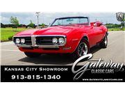 1968 Pontiac Firebird for sale in Olathe, Kansas 66061