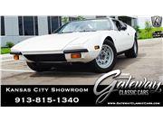 1973 De Tomaso Pantera for sale in Olathe, Kansas 66061