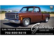 1978 GMC C1503 for sale in Las Vegas, Nevada 89118