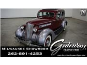 1936 Packard 120 for sale in Kenosha, Wisconsin 53144