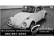 1979 Volkswagen Beetle for sale in Kenosha, Wisconsin 53144