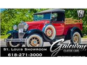 1930 Ford Model A for sale in OFallon, Illinois 62269