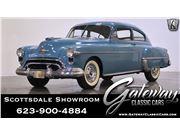 1950 Oldsmobile 88 for sale in Phoenix, Arizona 85027