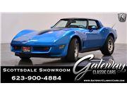 1982 Chevrolet Corvette for sale in Deer Valley, Arizona 85027