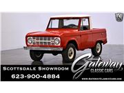 1966 Ford Bronco for sale in Phoenix, Arizona 85027