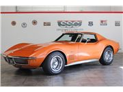 1972 Chevrolet Corvette for sale in Fairfield, California 94534