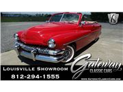 1951 Mercury Convertible for sale in Memphis, Indiana 47143