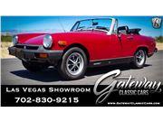 1977 MG Midget for sale in Las Vegas, Nevada 89118