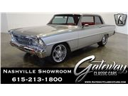 1967 Chevrolet Chevy II for sale in La Vergne