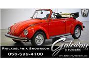 1977 Volkswagen Beetle for sale in West Deptford, New Jersey 8066