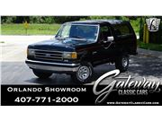 1990 Ford Bronco for sale in Lake Mary, Florida 32746